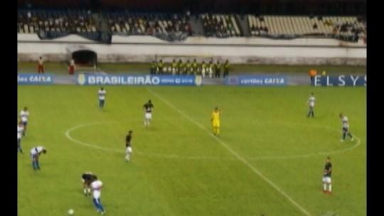 Vitórias nas contra Globo e Juazeirense tiram Remo no Z2, calcula Vinícius