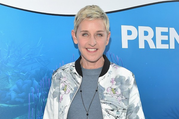 Ellen DeGeneres (Foto: Getty Images)