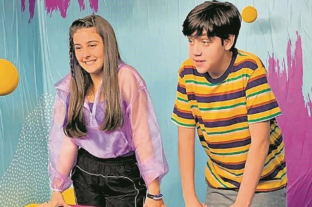 Nicole Orsini e Pedro Henriques Motta (Foto: Divulgação)