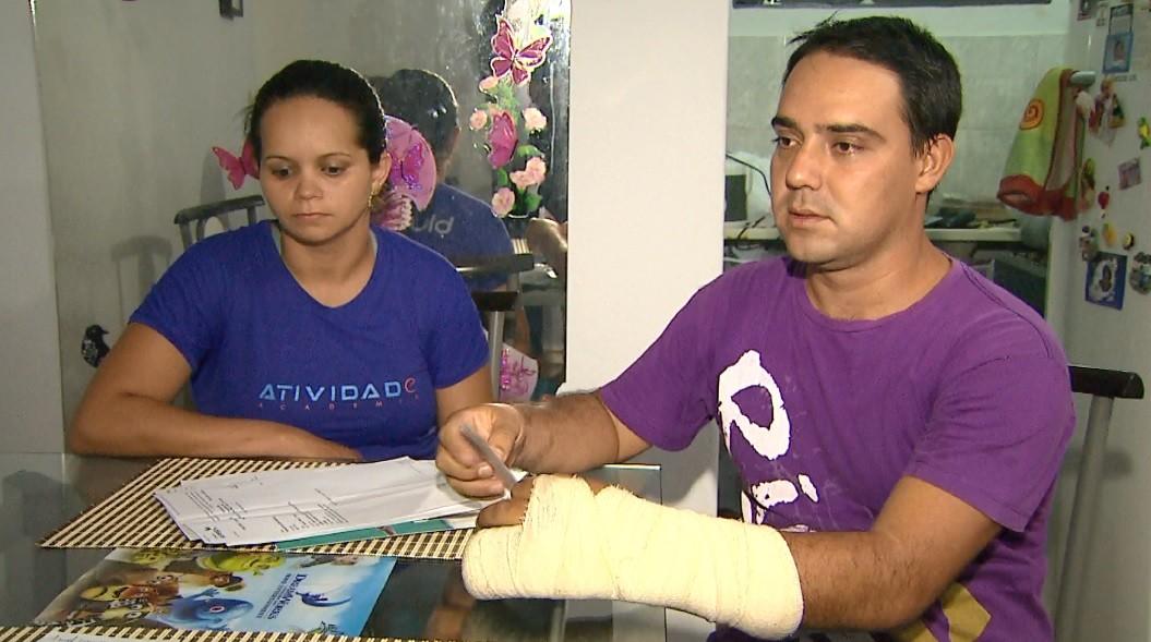 Ajudante recebe R$ 76 mil de indenização após ser agredido por guardas civis em Sertãozinho, SP - Notícias - Plantão Diário