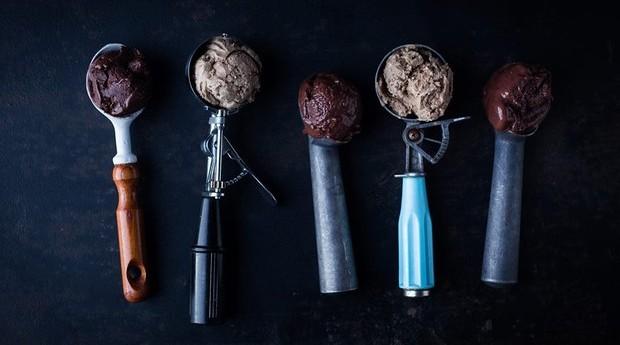 Fundada em 2017, a empresa sul-africana começou a investir em sorvetes feito à base de leite de inseto (Foto: Reprodução: Facebook)