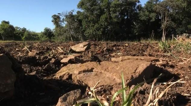Com vazão de mananciais reduzida, abastecimento de água no sudoeste do Paraná está em alerta, diz Sanepar