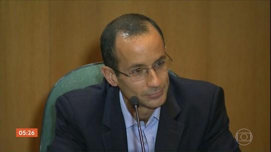 Marcelo Odebrecht deve deixar a prisão nesta terça, após dois anos e meio