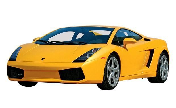 Lamborghini Gallardo (Foto: Autoesporte)