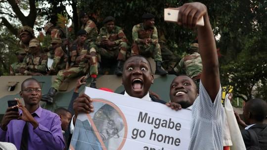 Foto: (Philimon Bulawayo/Reuters)