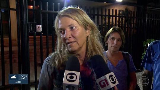 'A vida para ele sempre foi uma festa', diz viúva sobre Domingos Oliveira