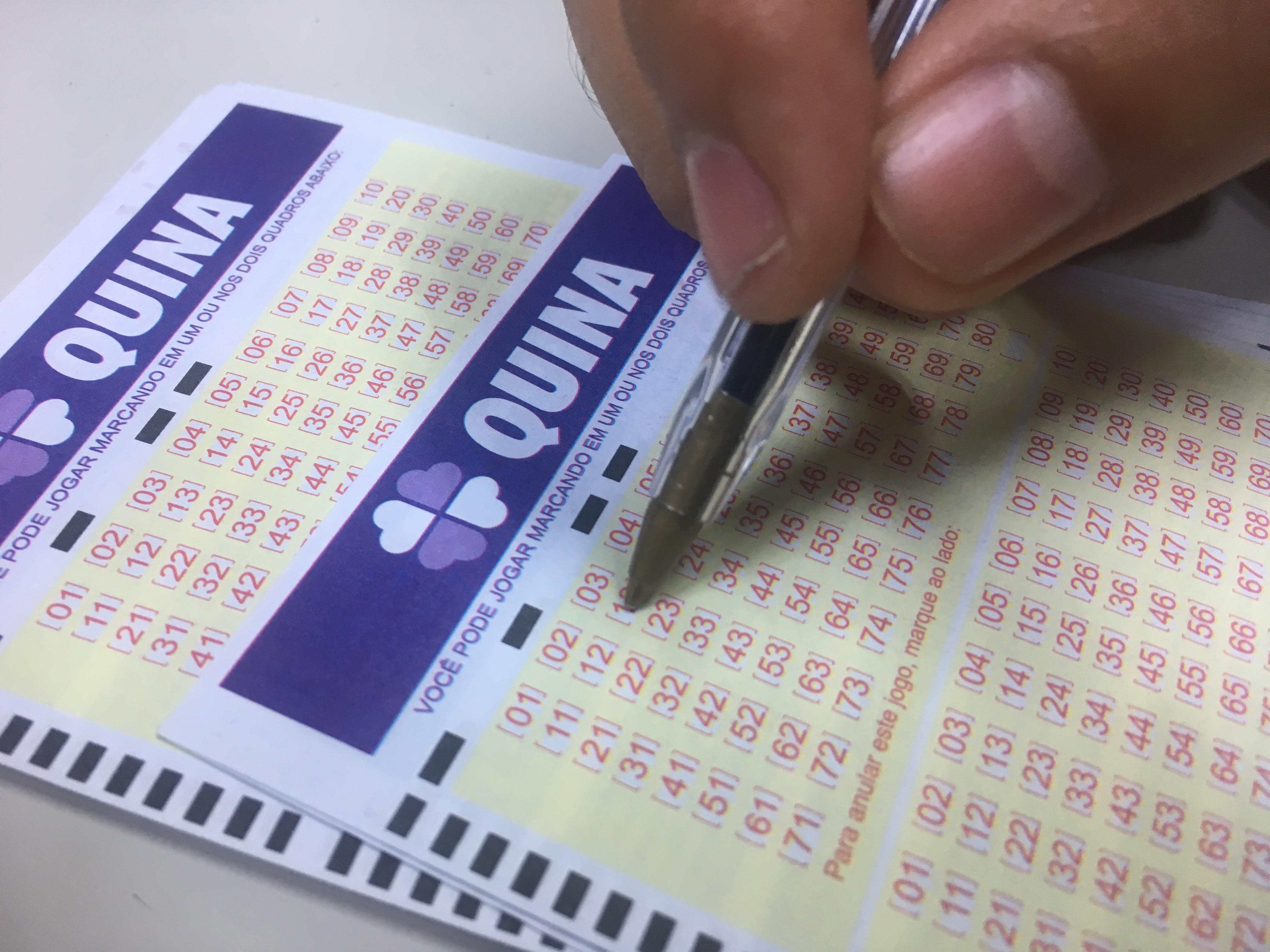 Apostador do DF retira prêmio de R$ 16,6 milhões em lotérica no Lago Sul