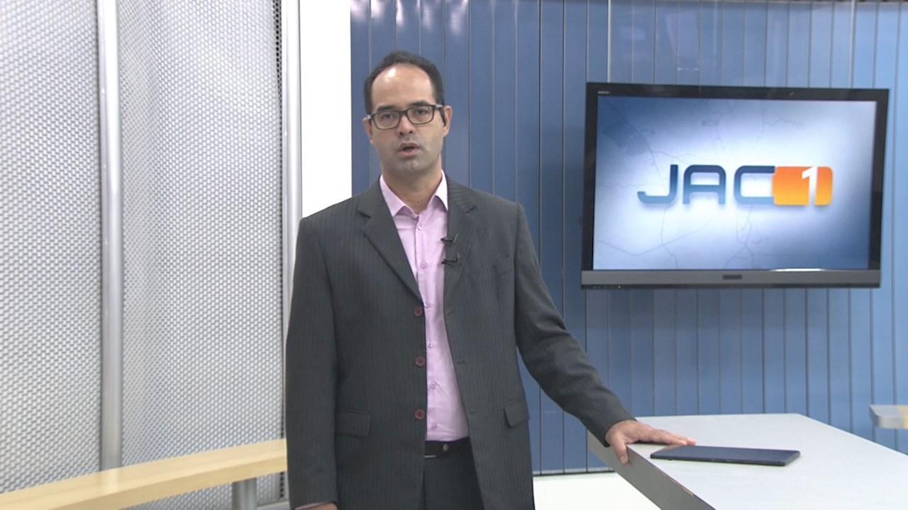 Veja a íntegra do JAC 1 desta segunda-feira, 28 de setembro