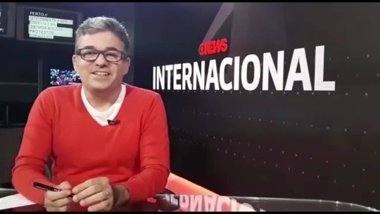 GNews Internacional debate crise política em Israel e inquérito de impeachment de Trump