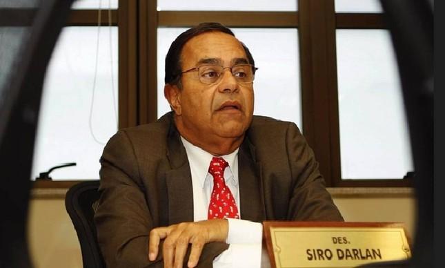 Siro Darlan