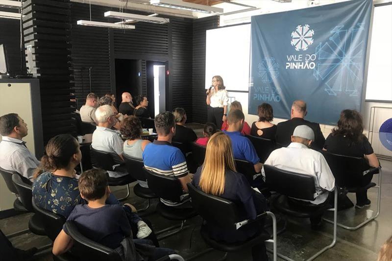 Sebrae realiza mutirão de serviços e palestras para microempreendedores individuais, em Curitiba - Noticias