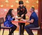 Esquete de 'Divertics' | Divulgação/TV Globo