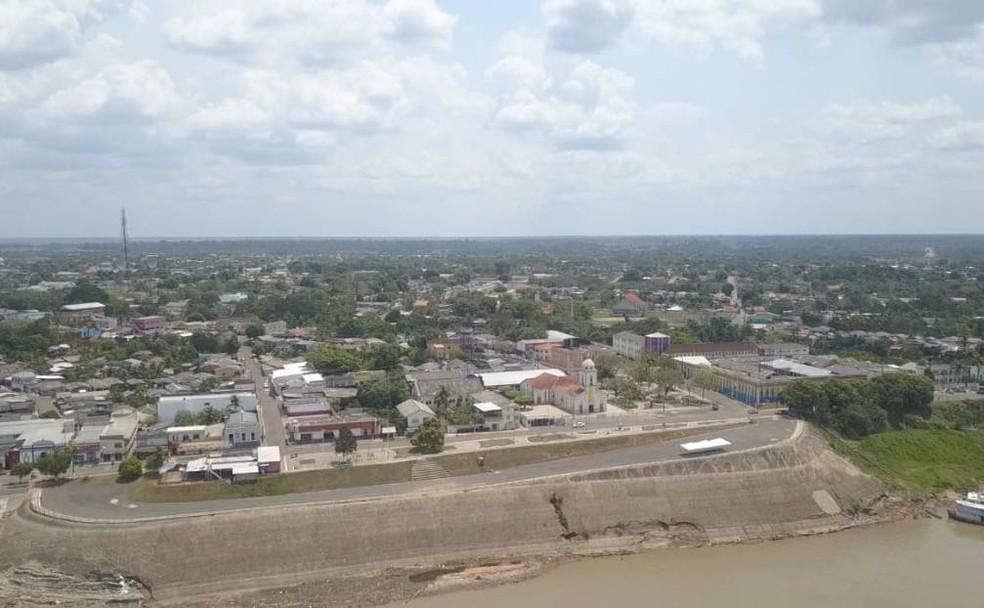 Defensoria recomenda restrição da circulação de pessoas em Humaitá ...