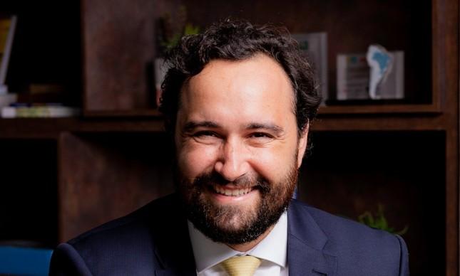 Eduardo Miranda, sócio da TYR