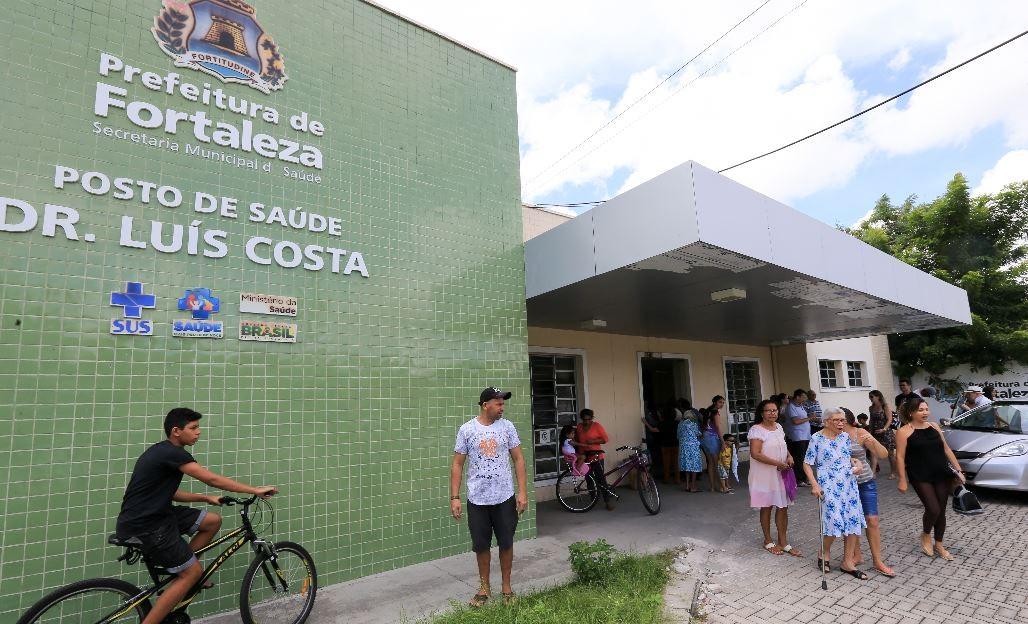 Fortaleza terá novos postos de saúde funcionando até a primeira quinzena de junho, diz Roberto Cláudio