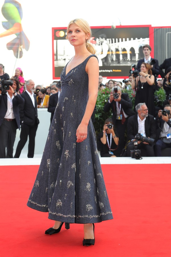 Clemence Poesy (Foto: Getty Images)