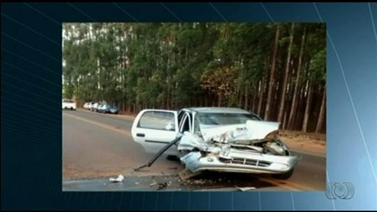'Vai marcar', diz condutor de carro atingido após acidente com 5 mortes