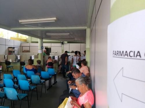 Farmácia Central prioriza atendimento por agendamento em Divinópolis