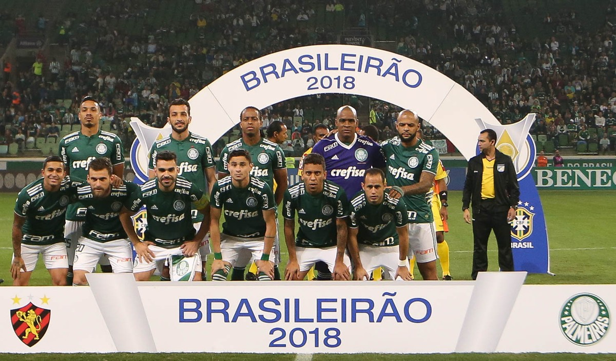 Veja o status do elenco do Palmeiras cfd46a2ea239c