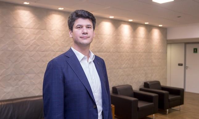 Gustavo Montezano foi o escolhido para comandar o BNDES