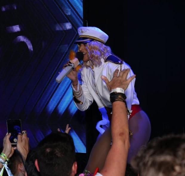 Pabllo Vittar (Foto: Icaro Cerqueira/ Ed. Globo)