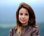 Andreia Horta é Celeste em 'A teia' | TV Globo