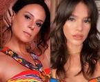 Vanessa Gerbelli e Bruna Marquezine | Reprodução/Instagram