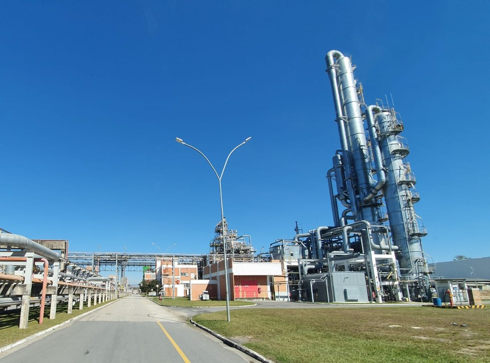 Basf vai ampliar em Guaratinguetá produção ao mercado do biodiesel ...
