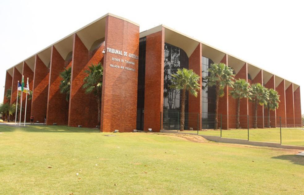 Juízes do Tocantins recebem R$ 68,9 mil mensais em média (Foto: Divulgação)