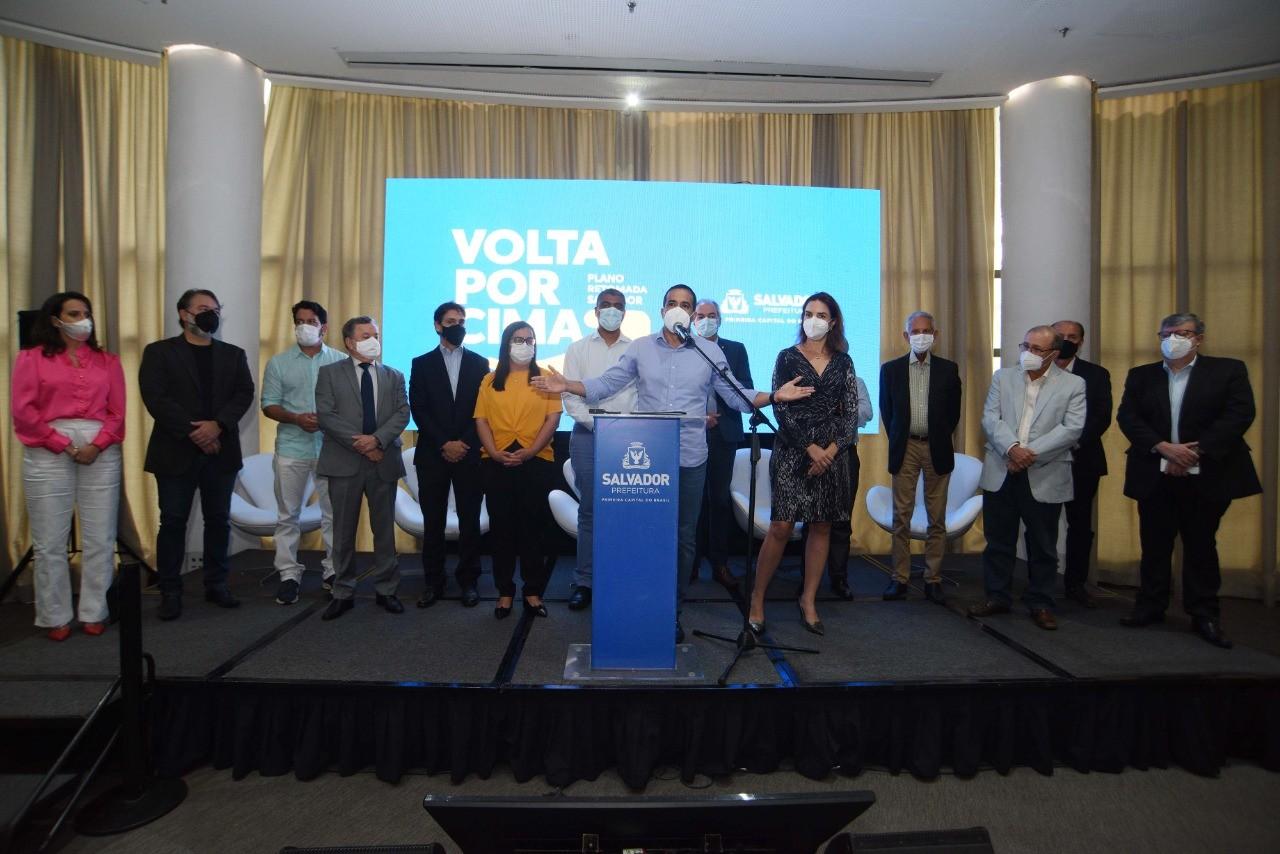 Estabelecimentos de Salvador oferecem desconto em produtos e serviços para clientes vacinados contra a Covid-19