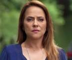 Vivianne Pasmanter em cena como Lili em 'Totalmente demais' | TV Globo