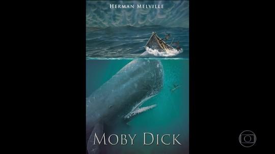 Bicentenário de Herman Melville é tema da coluna de Nelson Motta