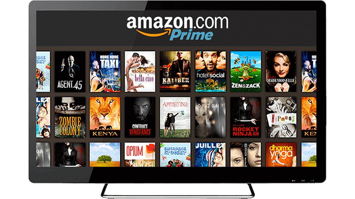 Amazon Prime Uhd Einstellen