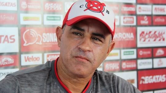 Foto: (Denison Roma/GloboEsporte.com)