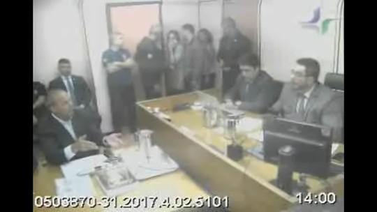 Sérgio Cabral confirma mesadas e propinas a ex-governador Pezão