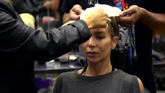 Veja como foi a preparação do elenco para a estreia do Grupo B no 'Show dos Famosos'