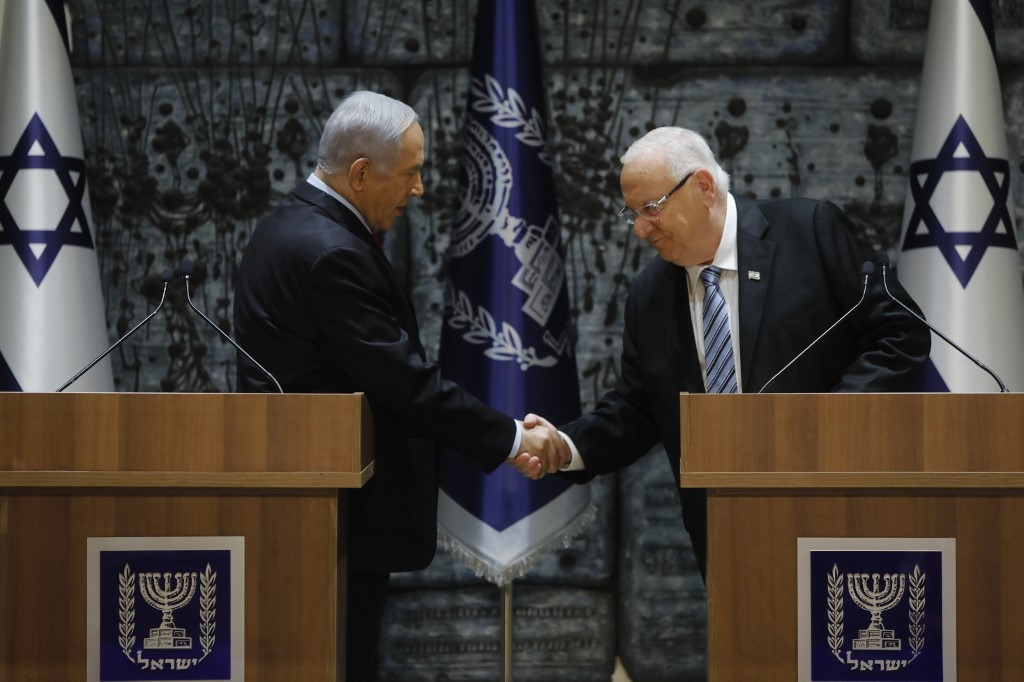 Após eleições, Benjamin Netanyahu recebe sinal verde para formar governo de Israel