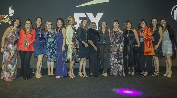 Winning Women (Foto: Divulgação)