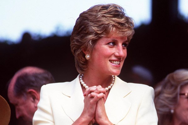 Princesa Diana (Foto: Getty Images)