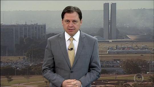 Gerson Camarotti comenta derrota do governo no Decreto das Armas