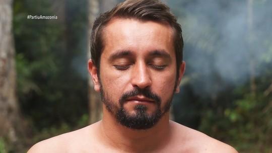 'Partiu Amazônia' reprisa viagem até a Serra do Divisor, no Acre; reveja