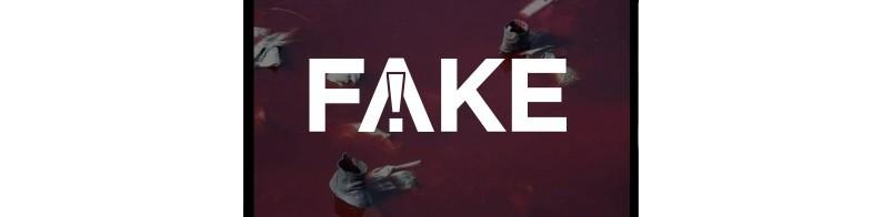 É #FAKE que imagem mostre rio tingido de sangue após ataque em Cabul