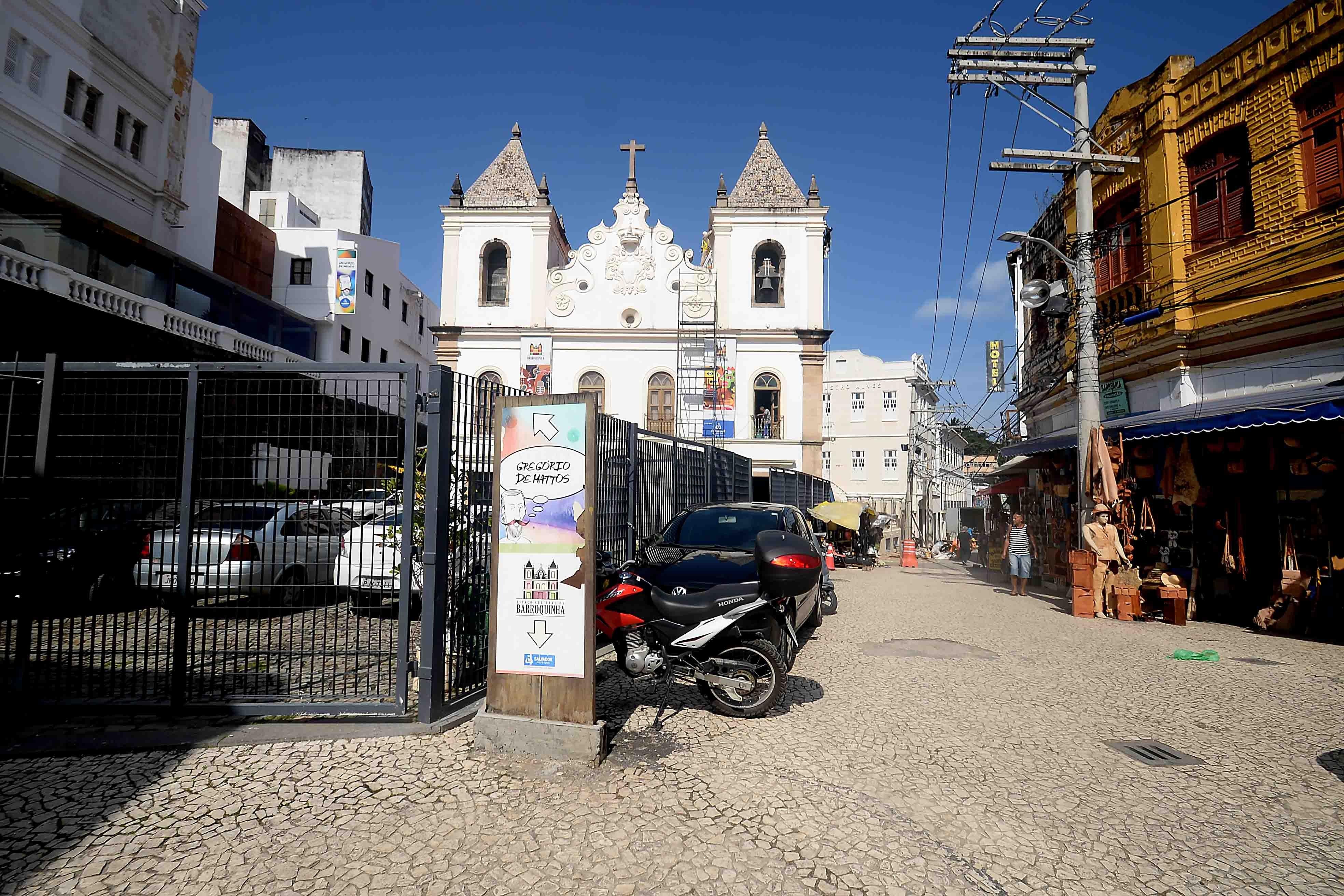 'Viva Cultura': Prefeitura lança programa para conceder incentivos fiscais a patrocinadores de projetos culturais em Salvador