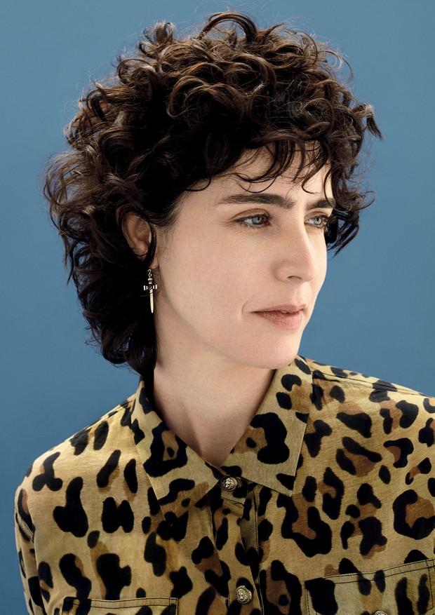 O olhar dela (Foto: Mariana Maltoni, Reprodução, Divulgação)