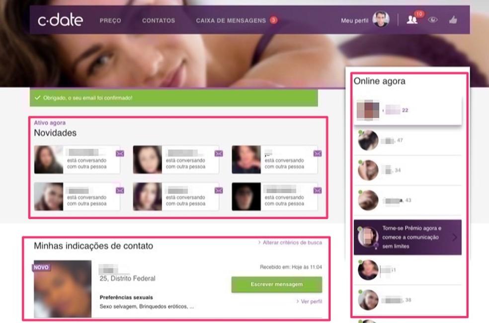 Site ul gratuit de dating 29