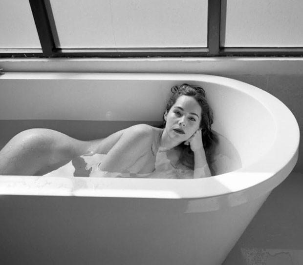 Camila Sodi (Foto: Reprodução)