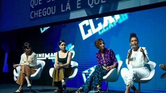 CCXP18: Elenco de 'Aruanas' apresenta nova série exclusiva do Globoplay