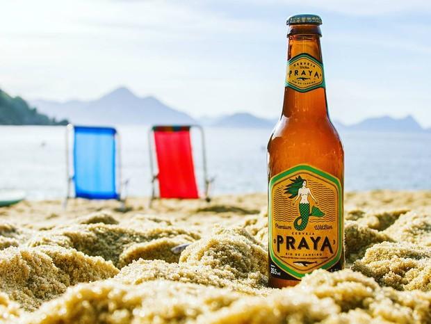 A cerveja quer ser democrática como o espaço que dá seu nome (Foto: Divulgação)