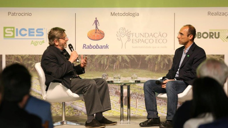 talk-show-fazenda-sustentavel-bruno-paulo-branco (Foto: Ed.Globo)