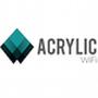 Acrylic Wi-Fi